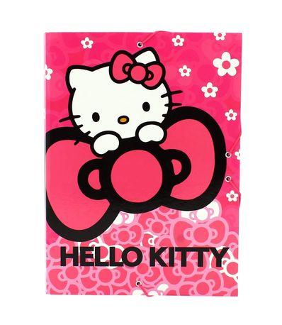 Hello-Kitty-Capa-Escolar-Rosa