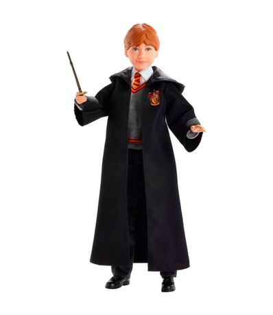 Harry-Potter-Muñeco-Ron-Weasley