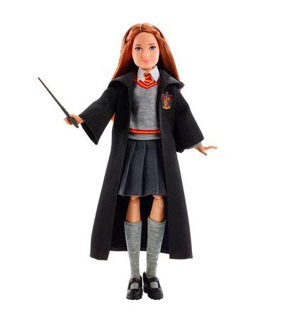 Harry-Potter-Muñeca-Ginny-Weasley