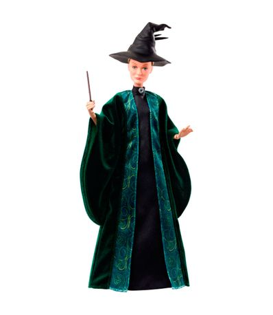 Harry-Potter-Muñeca-Minerva-McGonagall