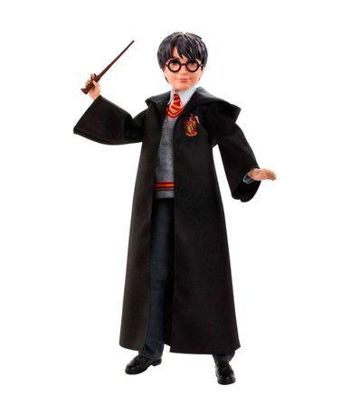 Boneca-Articulada-Harry-Potter
