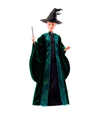 Boneca-Harry-Potter-Minerva-McGonagall
