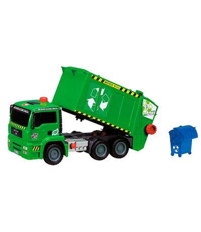 Camiao-do-Lixo-Infantil-Verde