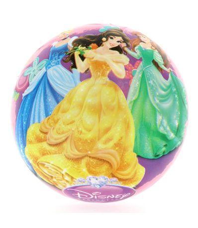 Princesse-Ballon