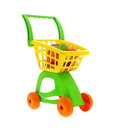 Chariot-supermarche-jouet-avec-accessoires