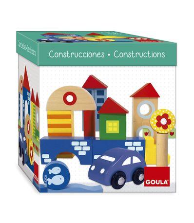 Architecture-en-bois-Pack-de-41-pieces