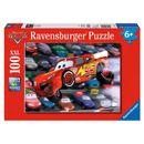 Cars-2-Puzzle-de-100-Pieces-XXL