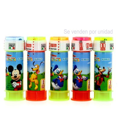 Mickey-Mouse-Machine-a-Bulles