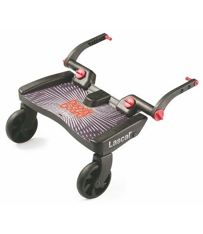 Planche-a-roulettes-BuggyBoard-Maxi-poussette