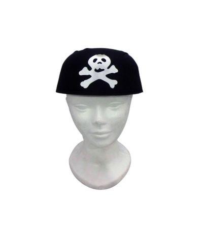 Chapeau-de-Pirate
