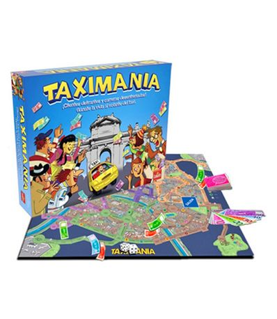 Taximania