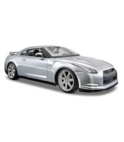 1-24-edition-speciale-2009-Nissan-GT-R