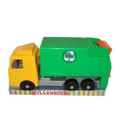 Camion-d--39-ordures