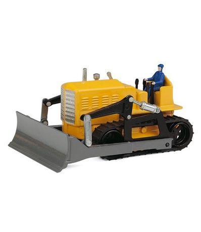 Bulldozer-miniature-Echelle-1-50