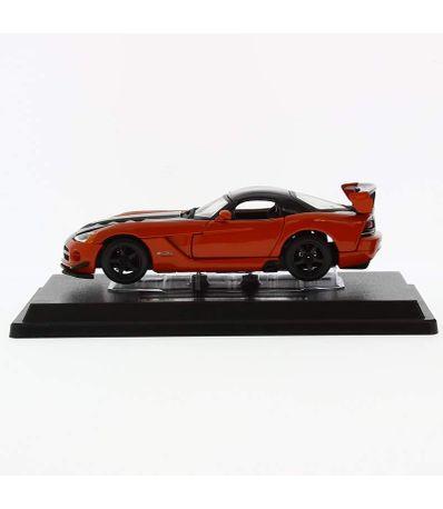 Voiture-miniature-Dodge-Viper-SRT-10-Echelle1-24