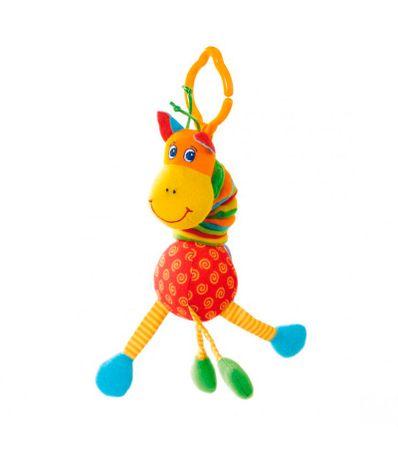 girafe-Vibradora