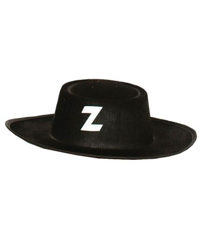 Chapeau-de-Zorro-Enfant