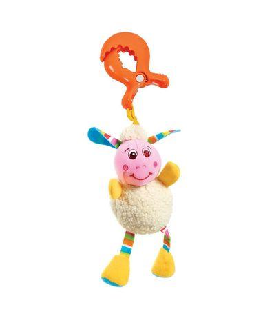 Lilly-le-petit-agneau