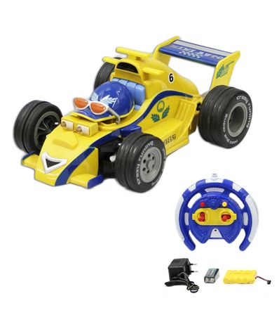 Voiture-RC-Racer-F1