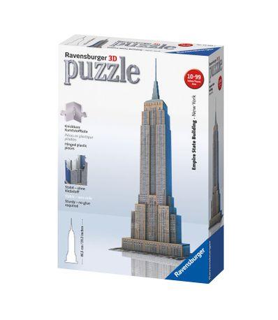 Puzzle-Empire-State-Building-3D