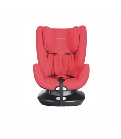 Siege-de-voiture-Wave-Groupe-1-2-Red