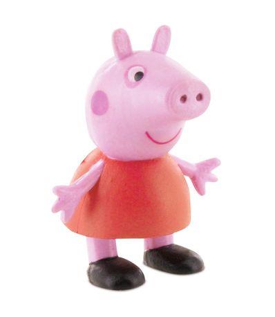 Peppa-Pig-Figure-de-PVC