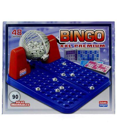XXL-Familiale-Premium-Bingo