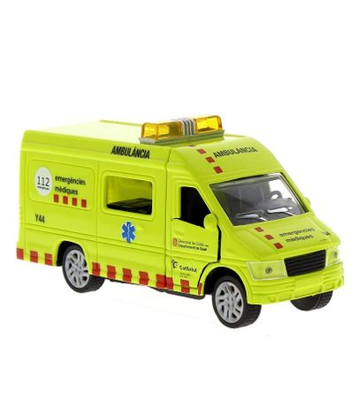 Ambulance-SEM-Miniature-1-43