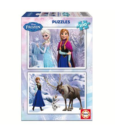 Pieces-2x100-Puzzle-congeles