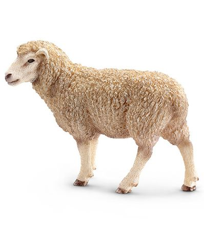 Figure-Sheep
