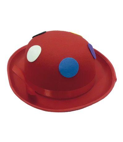 Chapeau-de-Clown
