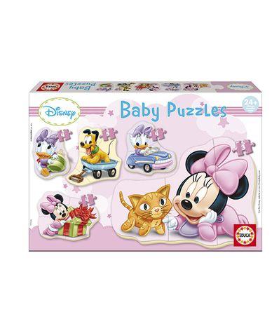 Puzzle-Baby-Minnie