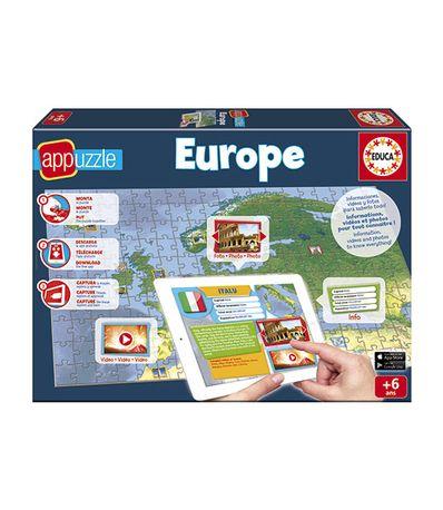 Europe-Puzzle-App-150-Pcs