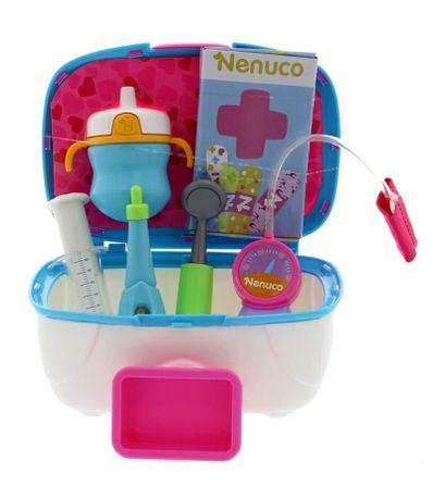 Nenuco-Trousse-de-premiers-soins