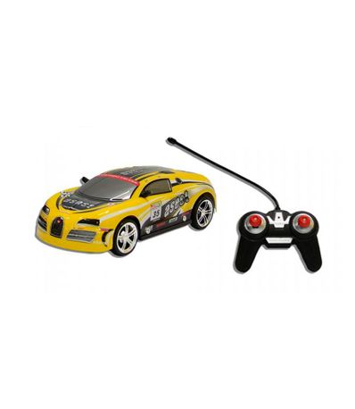Voiture-RC-de-Sport-Bugatti-Echelle-1-24