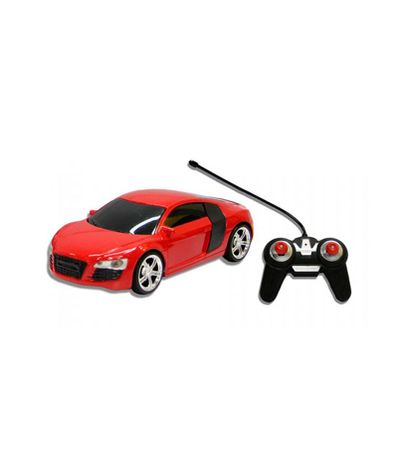 Voiture--RC-Lexan-Audi-Echelle-1-24