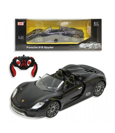 Voiture-RC-Porsche-918-Spyder-Echelle-1-14