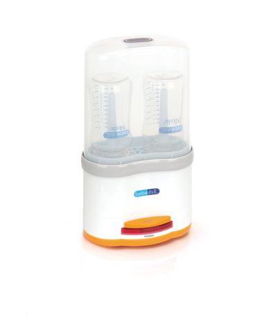 Sterilisateur-Electrique-Double