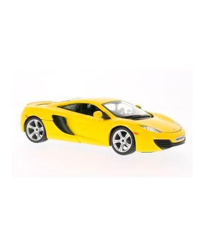 Voiture-miniature-McLaren-Echelle-1-24