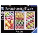 Des-pieces-de-puzzle-3x500-Macaron