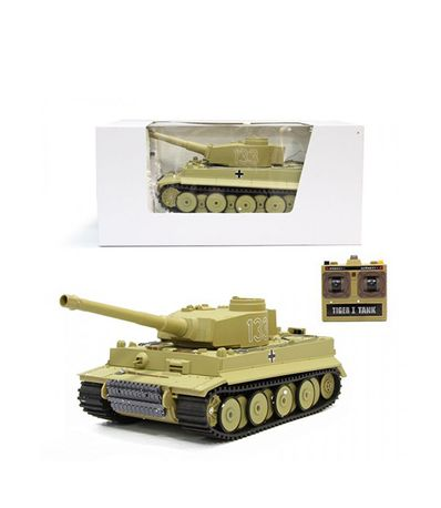 Tanque-RC-Tiger-a-l-echelle-1-18