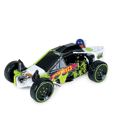 Voiture-RC-Nitro-Speed-Echelle-1-10
