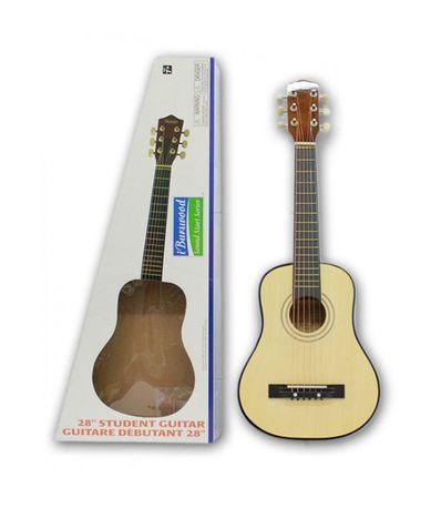 guitare-espagnole