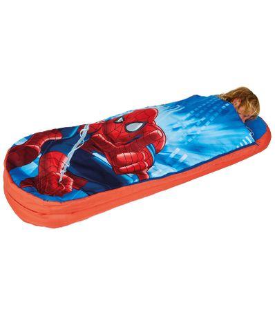 Lit-junior-gonflable-Spider