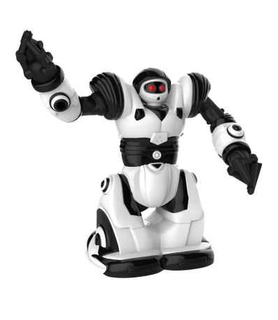 Mini-Robosapien