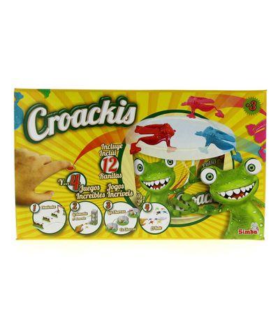 Jeu-Croakis