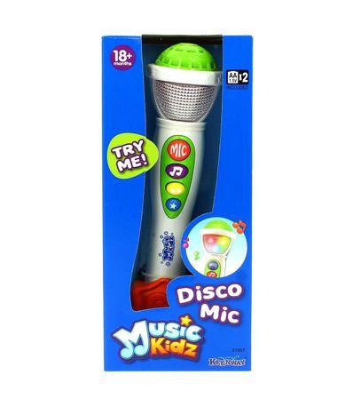 microphone-Musique