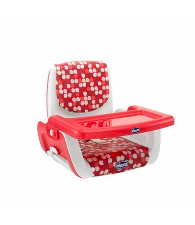Chaise-haute-Mode-Red