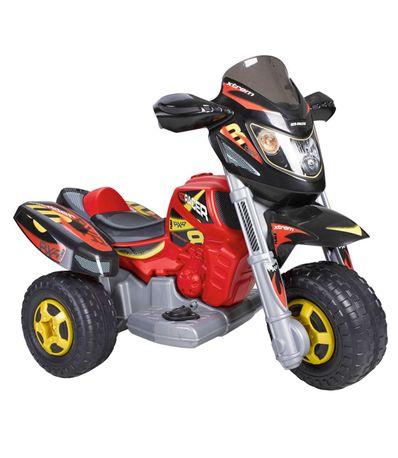 Red-Racer-Trimoto-6V