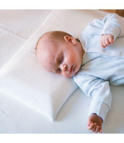 Oreiller-pour-bebe-avec-Clevafoam-de-Clevamama